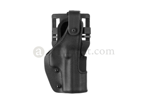 KNG HDL Holster für H&K P30 Low Ride Black (Frontline)
