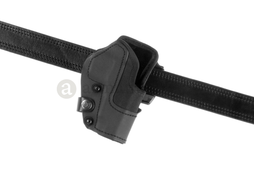 KNG Open Top Holster für P226 BFL Black (Frontline)