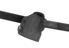KNG-Open-Top-Holster-for-Glock-17-GTL-Black-Frontline
