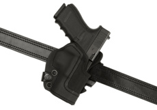 KNG-Open-Top-Holster-for-Glock-19-BFL-Black-Frontline