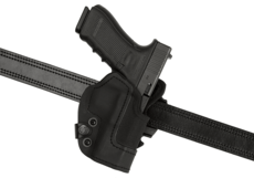 KNG-Open-Top-Holster-pour-Glock-17-BFL-Black-Frontline