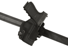 KNG-Open-Top-Holster-pour-Glock-19-BFL-Black-Frontline