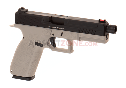 KP-13 TBC Metal Version GBB Grey (KJ Works)