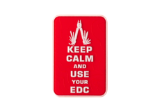 Keep-Calm-EDC-Rubber-Patch-Color-JTG