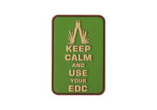 Keep-Calm-EDC-Rubber-Patch-Multicam-JTG