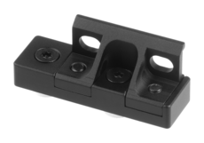 Keymod-Light-Mount-M300-M600-Black-Night-Evolution
