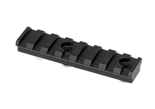 Keymod Picatinny Rail Section 8 Slots (Leapers)