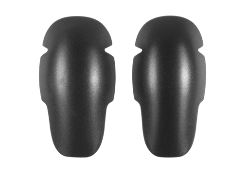 Knee Pad Insert Black