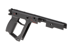 Kriss-Vector-Upper-Receiver-Black-Krytac