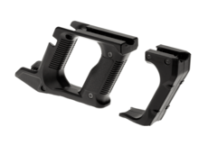 L.A.S.-Kriss-Vector-Strike-Knuckle-Guard-Advanced-Grip-Black-Laylax