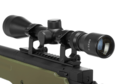L96 AWP FH Sniper Rifle Set OD (Well)
