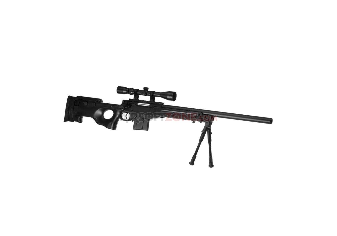 Magazin L96 AWP Bolt-Action Sniper Rifle 40rds