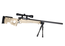 L96-Sniper-Rifle-Set-Upgraded-Tan-Well