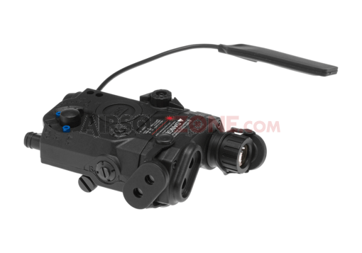 LA-5 UHP Illuminator / Green Laser Module Black (Element)