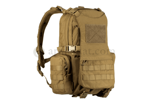 Large Helmet Cargo Pack 28L Coyote (Warrior)