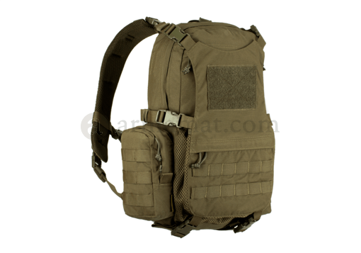 Large Helmet Cargo Pack 28L Ranger Green (Warrior)