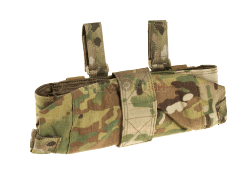 Large Roll Up Dump Pouch Gen2 Multicam (Warrior)