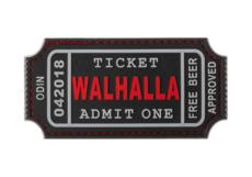 Large-Walhalla-Ticket-Rubber-Patch-Blackmedic-JTG