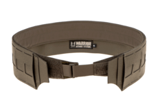 Laser-Cut-Low-Profile-Belt-Ranger-Green-Warrior-M