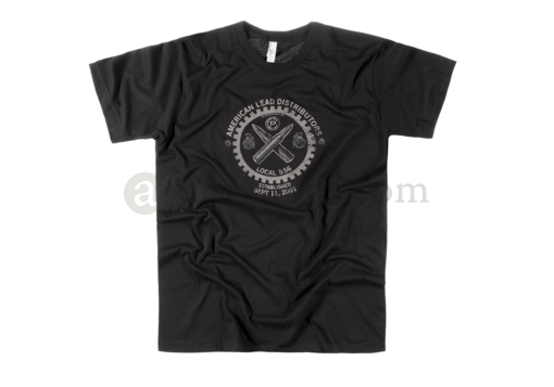Lead Union Tee Black (Crye Precision) 2XL