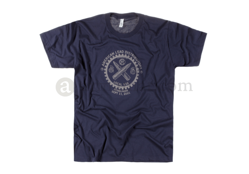 Lead Union Tee Navy (Crye Precision) XL
