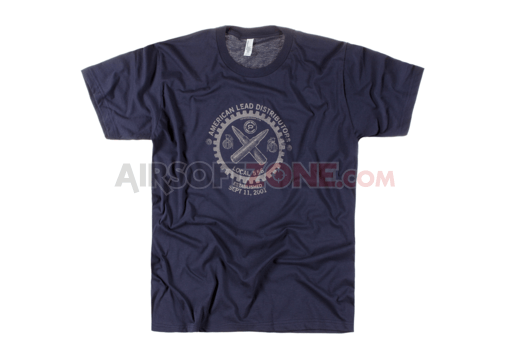 Lead Union Tee Navy (Crye Precision) M