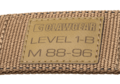 Level 1-B Belt Coyote XL