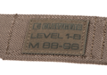 Level 1-B Belt RAL7013 M