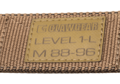 Level 1-L Belt Coyote XL