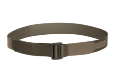 Level-1-L-Belt-RAL7013-Clawgear-M