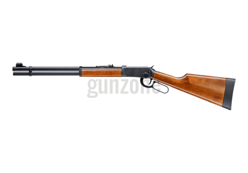 Lever Action Co2 Pellet (Walther)