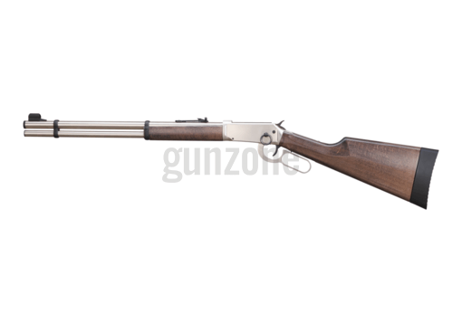 Lever Action Steel Finish Co2 Pellet (Walther)
