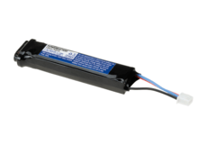 LiPo-7.4V-560mAh-20C-AEP-Battery-Pirate-Arms