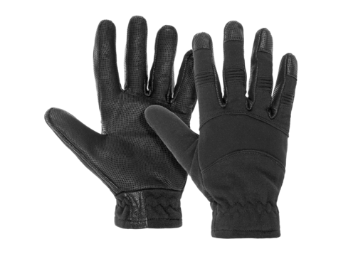 Lightweight FR Gloves Black 8 / S