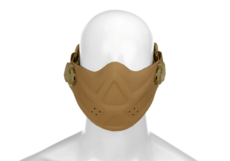 Lightweight-Half-Face-Mask-Tan-Invader-Gear
