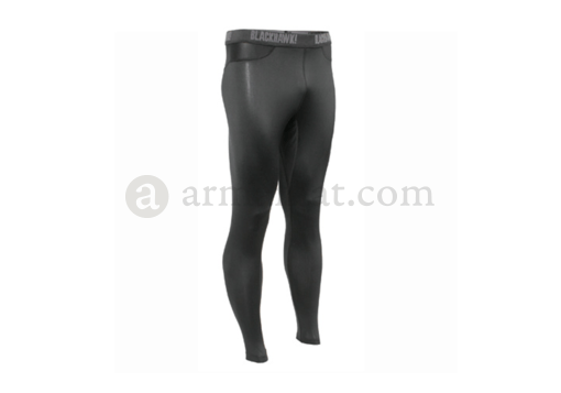 Long Bottoms Black (Blackhawk) L