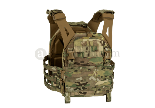Low Profile Carrier Ladder Sides Multicam (Warrior) M