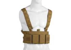 Low-Profile-Chest-Rig-Coyote-Warrior