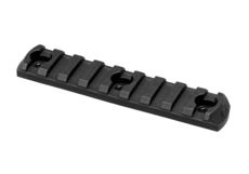 M-LOK-Rail-Section-Polymer-9-Slots-Black-Magpul