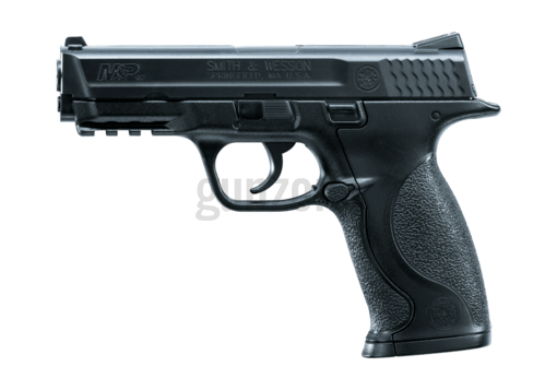 M&P 40 Co2 Black BB (Smith & Wesson)