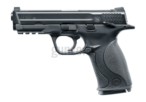 M&P 40 TS Blowback Co2 Black BB (Smith & Wesson)