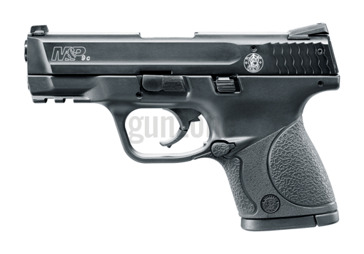 M&P9C Black (Smith & Wesson)