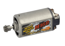 M160-High-Torque-Motor-Short-Type-BD-Custom