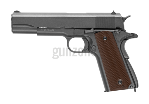 M1911 Blowback Co2 BB (KWC)