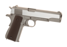 M1911-Full-Metal-Co2-Silver-KWC