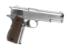 M1911-Full-Metal-V3-GBB-Silver-WE