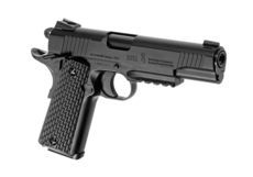 M1911-Heavy-Metal-Spring-Gun-Black-Browning