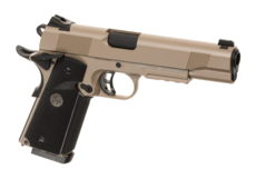 M1911-MEU-Full-Metal-GBB-Desert-KJ-Works