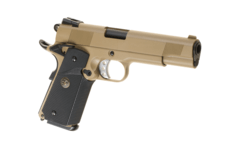 M1911-MEU-Full-Metal-GBB-Desert-WE
