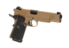 M1911-MEU-Full-Metal-Tan-Co2-Desert-KJ-Works